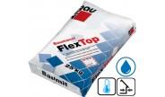 Baumit FlexTop клей для плитки, керамогранита, камня, 25 кг