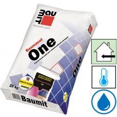 Baumit One, клей для плитки, 25 кг