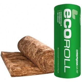 Knauf insulation ecoroll, 50mm