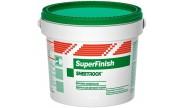 Knauf SuperFinish SHEETROCK, готовая универсальная шпаклевка (1-3мм), 28 кг
