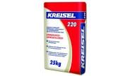 Kreisel 220, для приклеивания и армирования пенопласта, 25 кг