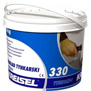 Kreisel 330, кварцевая грунтовка, 10 л