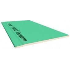 Plato Гипсокартон потолочный влагостойкий, 9,5 мм