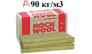 Rockwool Вентирок МАКС для утепления вентилируемых фасадов
