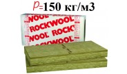 Минвата Rockwool Фронтрок Макс, 100 мм