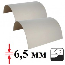 Knauf Арочный гипсокартон, 6,5 мм