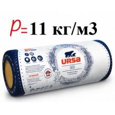 URSA M11 Минеральная вата, 50 мм