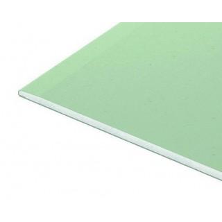 Knauf Влагостойкий потолочный гипсокартон 9,5 мм