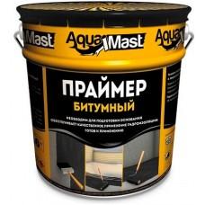 Аквамаст Праймер битумный, 18 л