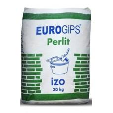 IzoGips Евро, штукатурка гипсовая стартовая (5-50 мм), 25 кг