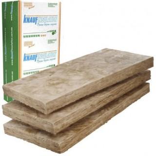 Knauf Insulation, минеральная вата