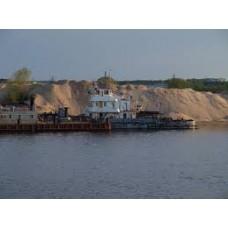 Речной Песок  ЗиЛ, КаМАЗ 5-10 тонн