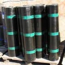 Бикроэласт ХПП 2,5, рубероид для гидроизоляции, 15 м2