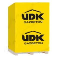 Газоблок UDK 100, 200мм