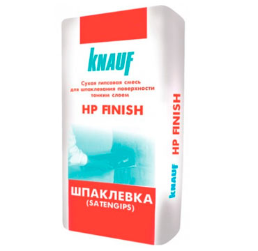 Knauf HP Finish