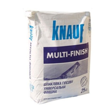 Multi Finish Knauf